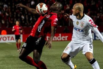 Xolos vs Corinthians Match Summary