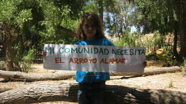 Fotografía: Alma Delia Sánchez. Tomada de: Alamar Sustentable