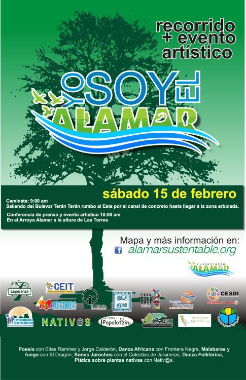 Vía Alamar Sustentable
