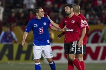 Cruz Azul vs Tijuana Xolos: Looking to break two bad records