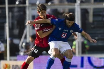 Cruz Azul 2-1 Tijuana Xolos: Another road stumble