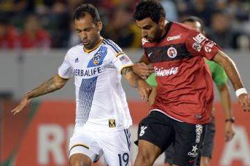 Tijuana Xolos vs LA Galaxy: 90 minutes to catch up