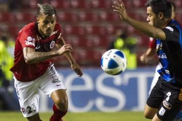 Queretaro 2-1 Tijuana Xolos: The road conquered one more time