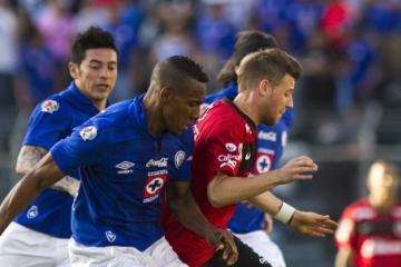 Tijuana Xolos vs Cruz Azul: Tough road to international glory