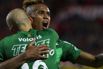 Tijuana Xolos 3-1 Toluca: The Caliente is too hot for the devil.
