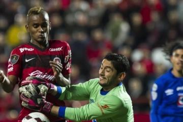 Cruz Azul vs Tijuana Xolos: Xoloitzcuintles looking to seal the deal