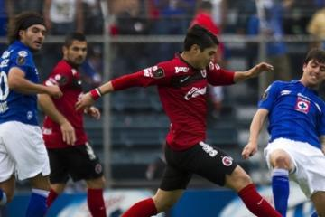 Cruz Azul 2-0 Tijuana Xolos: International dream is over