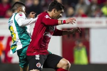 Tijuana Xolos 1-2 Leon: Xoloitzcuintles leaves playoff ticket up to...