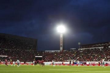 Tijuana Xolos hold onto playoff spot