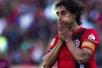 Fernando Arce begs for home support for Xolos