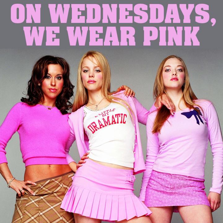 c7e5c19d7 En miércoles nos vestimos de rosa