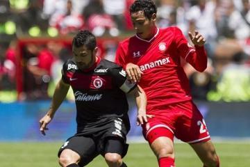Toluca 3-1 Tijuana Xolos: Toluca take the Xoloitzcuintles out for a...