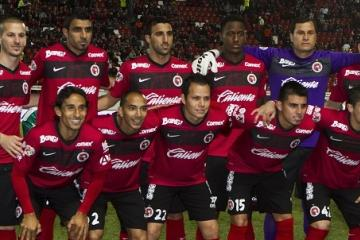 Tijuana Xolos go on vacation