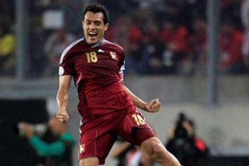 Official: Juan Arango joins Tijuana Xolos