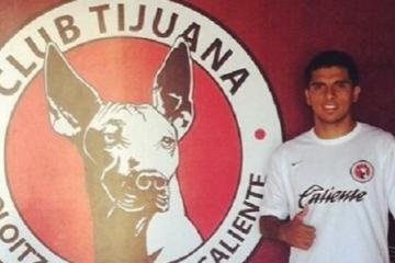 Tijuana Xolos add another American reinforcement to U-20 squad