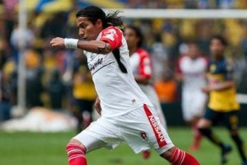 OFFICIAL: Dayro Moreno returns to Tijuana Xolos