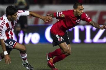 Tijuana Xolos will face Chivas in group stage of Copa MX