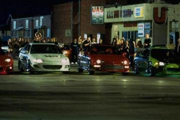 """?Fast and Furious 6"""" trailer drifts into theaters"""