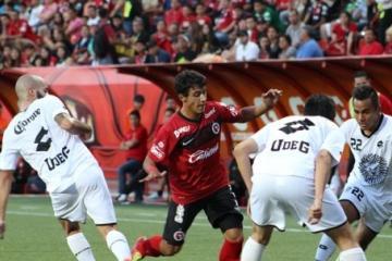 Xolos win third place in Copa Tijuana