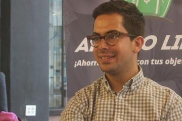 """Startup of the Month: """"Ahorro Libre"""""""