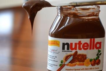 ¿Por qué dejar de comer Nutella?
