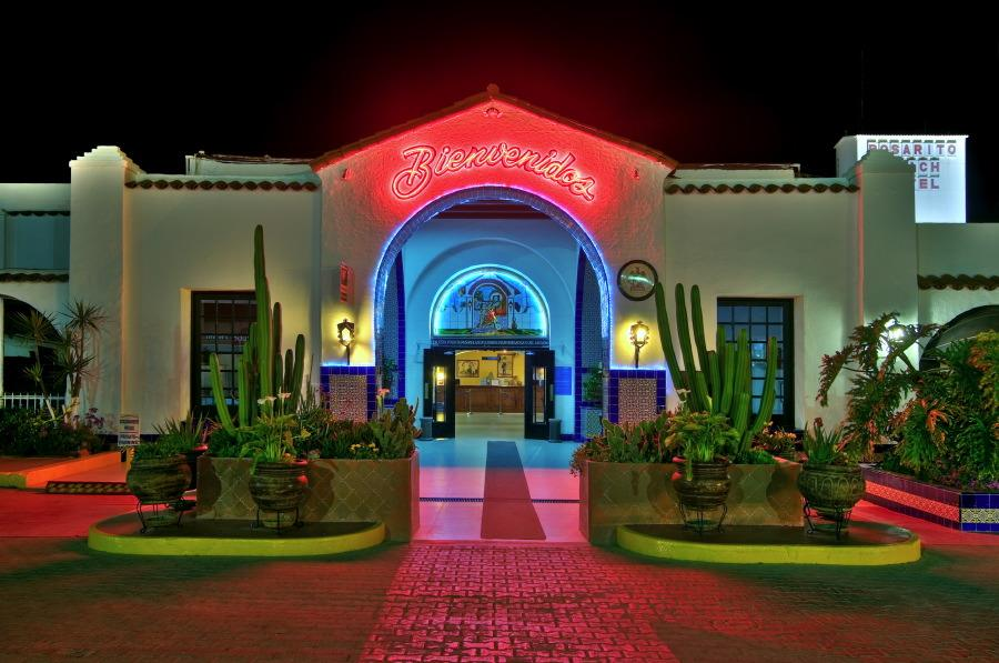 Rosarito Is The Perfect Place To Ring In New Year