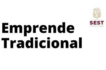 #EmprendeTradicional