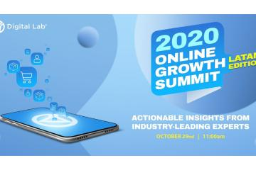 2020 Online Growth Summit LATAM Edition