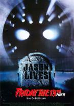 Martes 13, Parte VI: Jason Vive