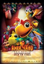 El Americano: The Movie