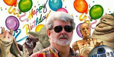 Lo mejor de George Lucas en el Tomatómetro