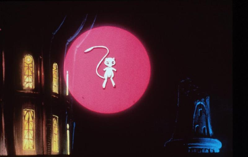 © 1999 - Warner Brothers