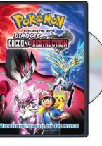 Pokémon la Película XY