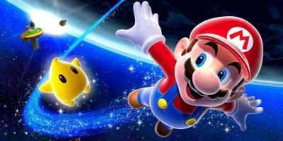 Nintendo llevará a sus personajes al cine