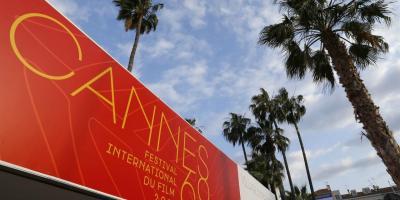 Ganadores de Cannes 2016