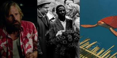 Cannes: Ganadores de Un Certain Regard