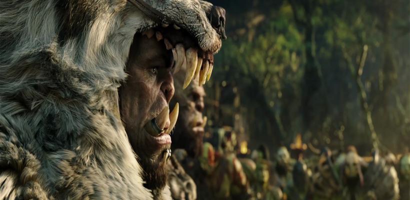 Warcraft sorprende con nuevo detrás de cámara