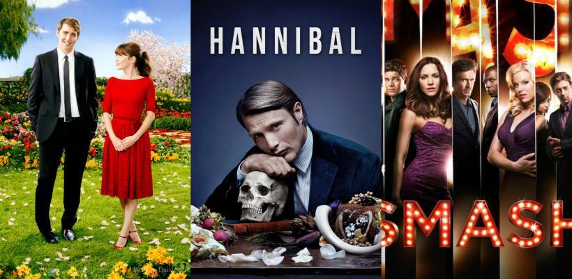 5 buenas series que fueron canceladas