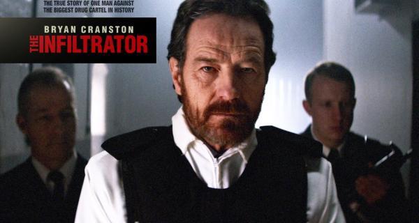 The Infiltrator - Trailer oficial #2