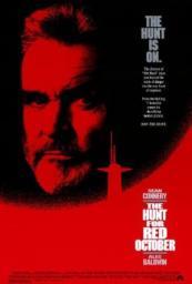 La Caza al Octubre Rojo