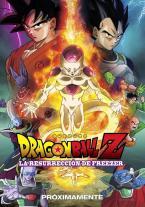 Dragon Ball Z: La Resurrección...