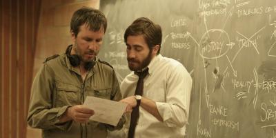 Jake Gyllenhaal volverá a trabajar con Denis Villeneuve