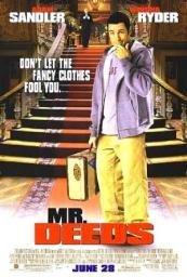 La herencia del Sr. Deeds