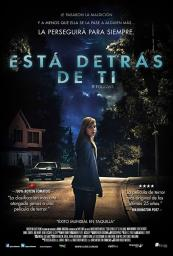 ESTÁ DETRÁS DE TI [2014] [1080p BRrip] [Latino-Inglés] [GoogleDrive]