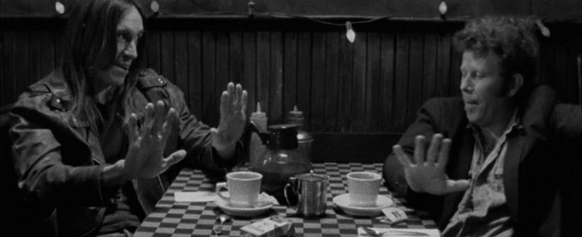 Cofee and Cigarettes - Trailer