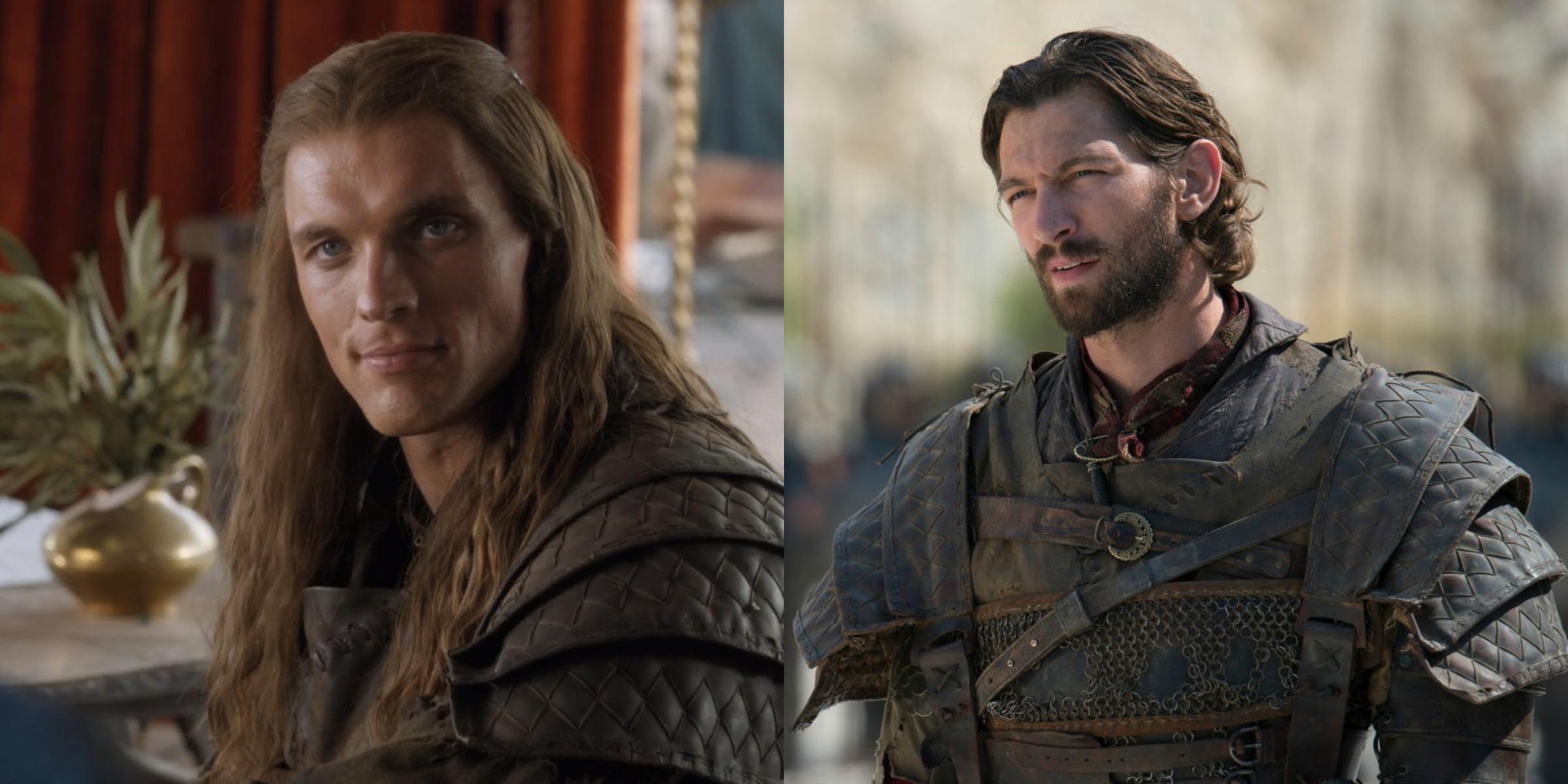 f1f5355fa 8 actores de Game of Thrones que fueron reemplazados - Tomatazos ...