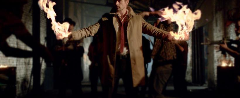 Constantine - Trailer #1