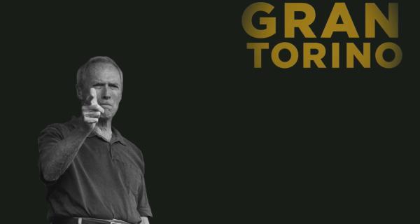 Clint Eastwood y Jamie Cullum -  Gran Torino