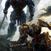 Transformers: El Último Caballero