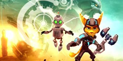 PROMO: Gana pases dobles para la premiere de Ratchet y Clank